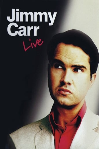 Poster of Jimmy Carr: Live