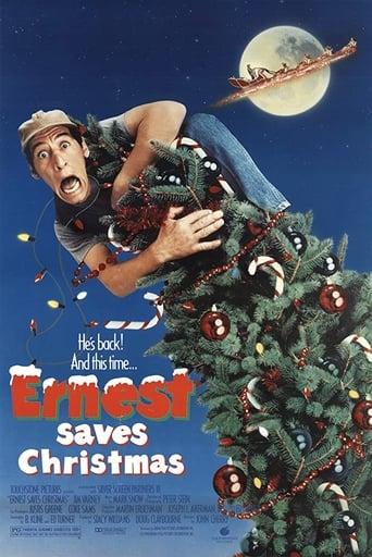 'Ernest Saves Christmas (1988)