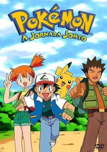 Pokémon 3ª Temporada - Poster