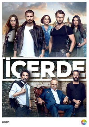 İçerde Movie Poster