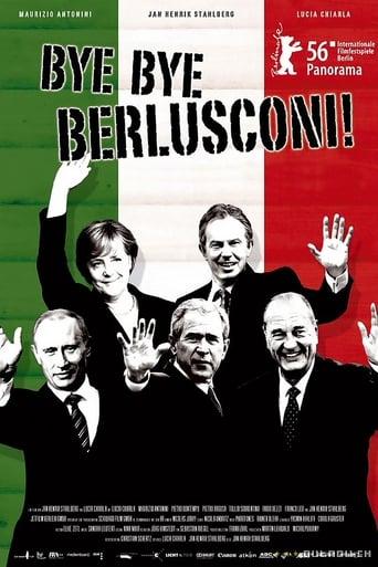 Poster of Bye Bye Berlusconi!