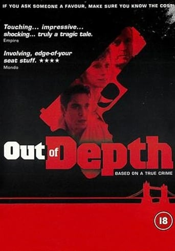 Poster of Out of Depth