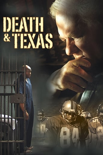 Poster of Death and Texas