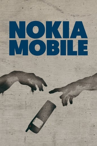 the rise and fall of nokia 2018