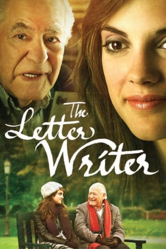 Poster of The Letter Writer