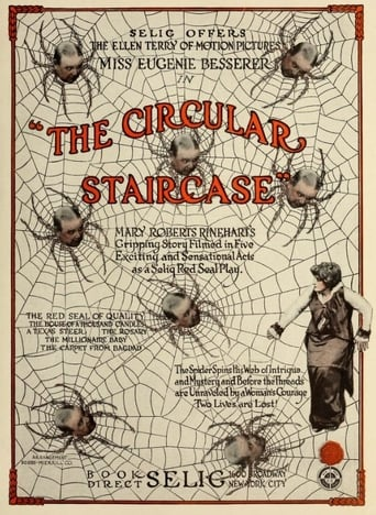 Assistir The Circular Staircase filme completo online de graça