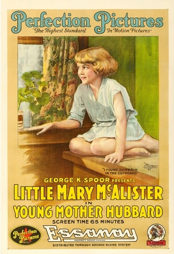 Poster of Young Mother Hubbard