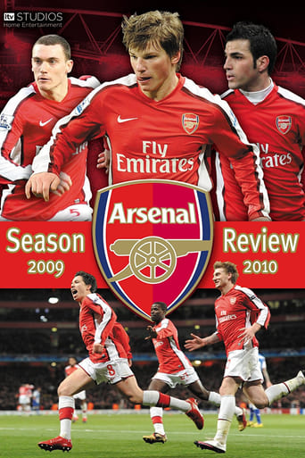 Film online Arsenal: Season Review 2009-2010 Filme5.net