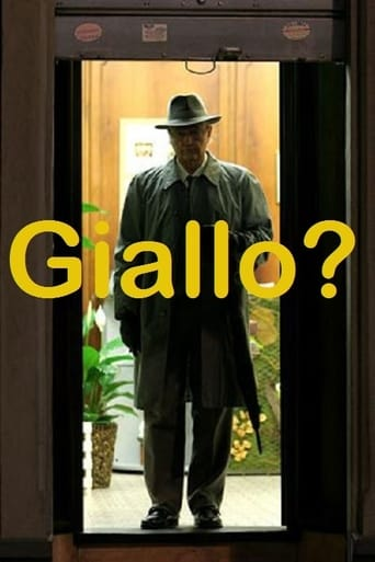 Poster of Giallo?