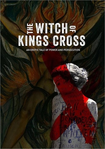 The Witch of Kings Cross (Subtitled) [OV]