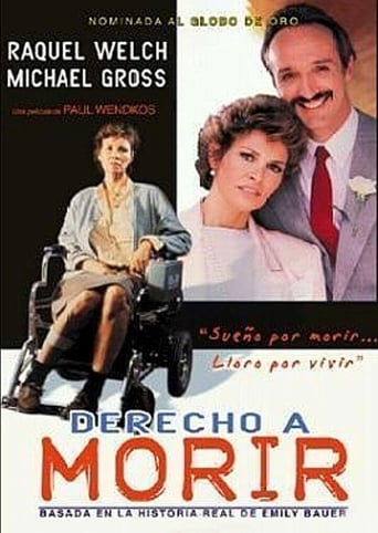 Poster of Derecho a morir