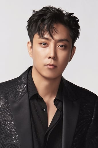 Eun Ji-won alias Himself