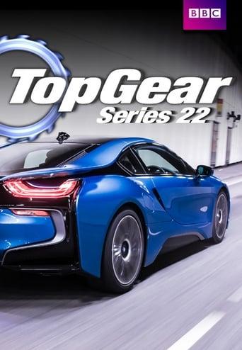 Aukščiausia pavara / Top Gear (2015) 22 Sezonas