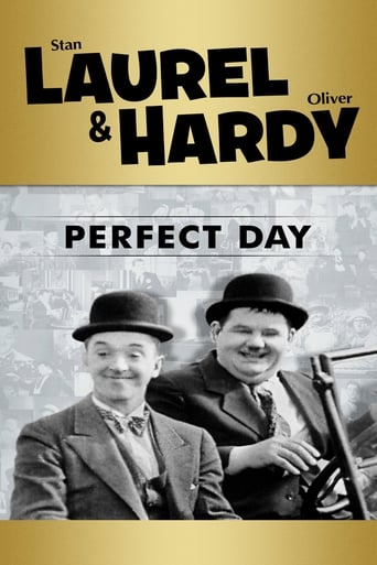 Poster of Perfect Day