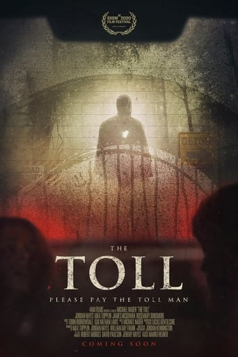 Poster The Toll