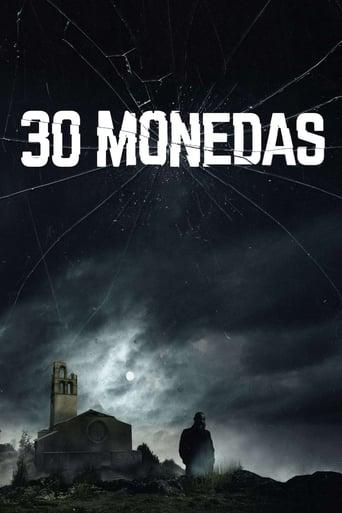 30 Monedas 1ª Temporada - Poster