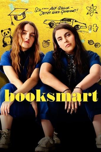 Booksmart - Komödie / 2019 / ab 12 Jahre