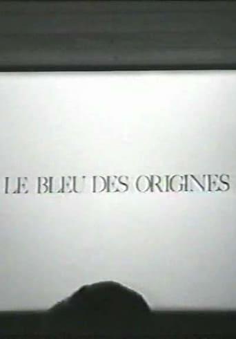 Le bleu des origines