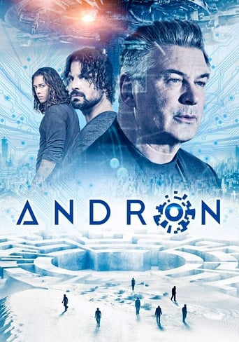 Poster of Andron