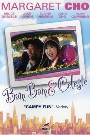 Poster of Bam Bam and Celeste