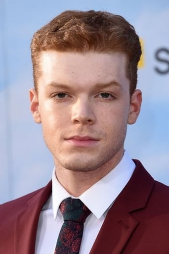 A picture of Cameron-Monaghan
