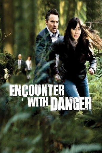 Poster of Encounter with Danger