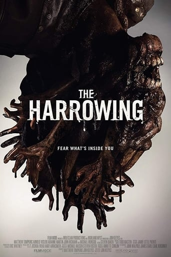 Poster of The Harrowing