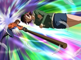 The Determinant Blow! Sakura, Dance!