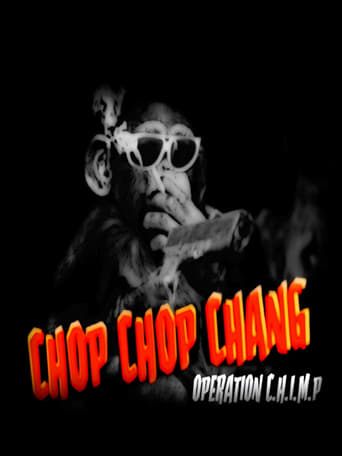 Image Chop Chop Chang: Operation C.H.I.M.P