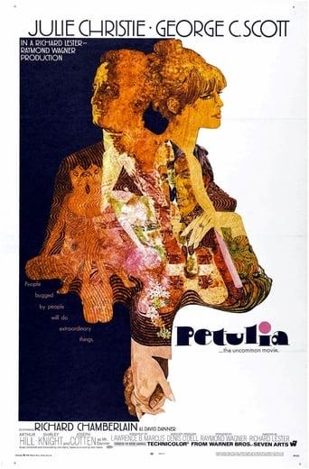 Watch Petulia Full Movie Online Putlockers
