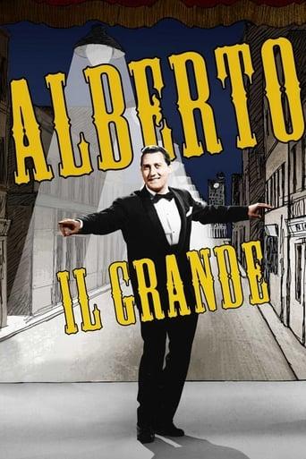 Poster of Alberto il grande