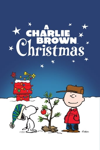 A Charlie Brown Christmas image