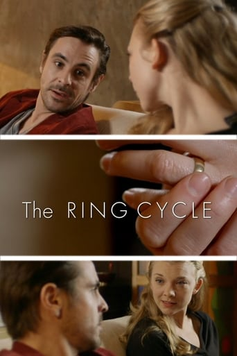 Poster of The Ring Cycle