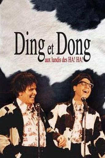 Ding et Dong aux lundis des HA! HA!