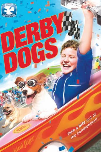 Watch Derby Dogs Free Online Solarmovies