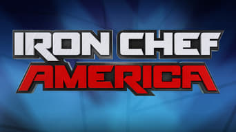 Iron Chef America: The Series (2005- )