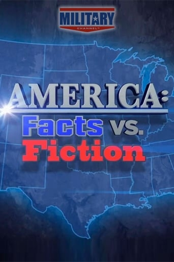 Poster of America: Facts vs. Fiction