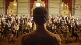 Людина, яка продала свою шкіру (2020)