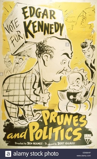 Poster of Prunes and Politics