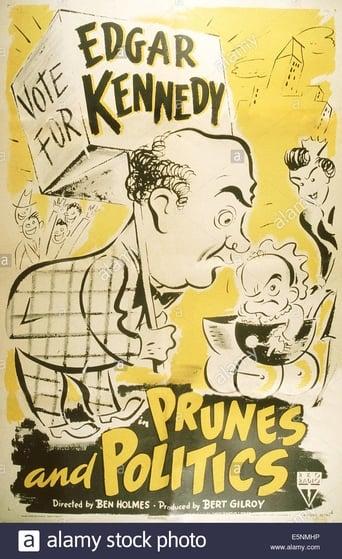 Watch Prunes and Politics Online Free Putlocker