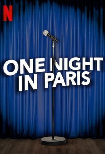 One Night in Paris streaming