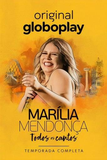 Poster of Marília Mendonça: Todos Os Cantos