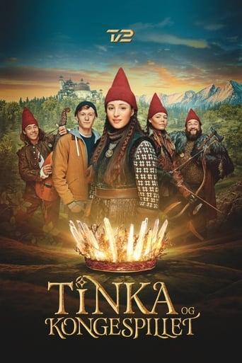 Poster of Tinka og Kongespillet