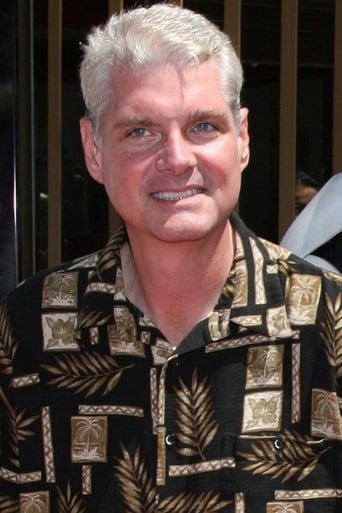 Tom Kane in I Puffi