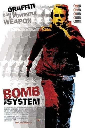 Poster of Bomb the System