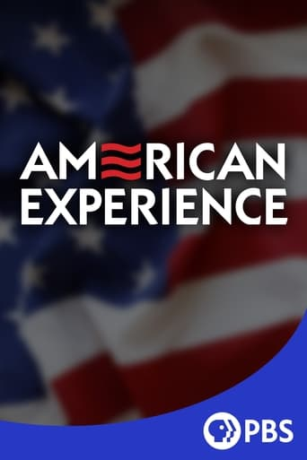 Poster American Experience
