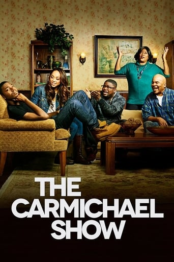 Poster of The Carmichael Show