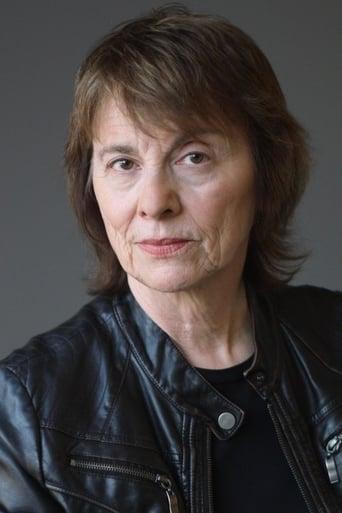 Image of Camille Paglia