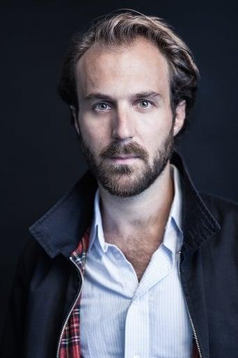 Image of Antoine Gouy
