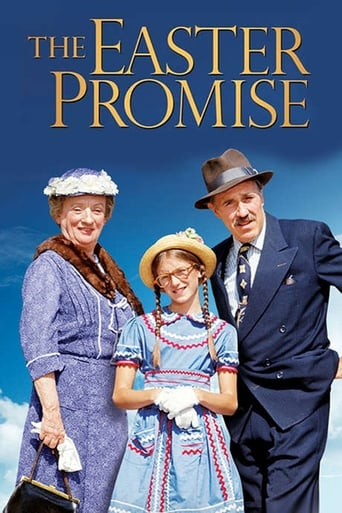 Poster of The Easter Promise